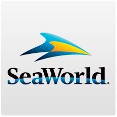 SeaWorld Orlando - Uma visita - Acima de 3 anos