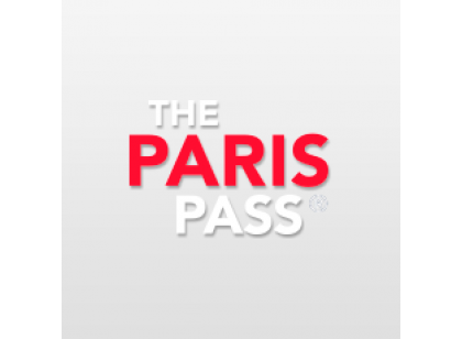 Paris Pass - 3 Dias